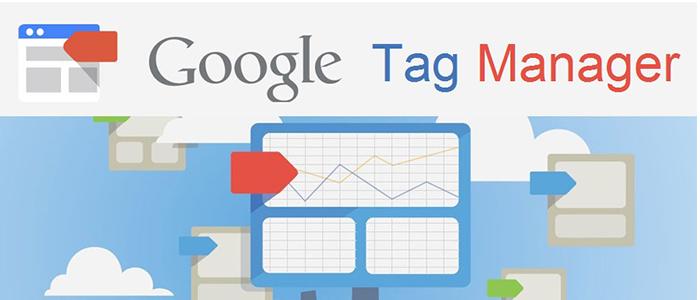 Cài Đặt Google Tag Manager