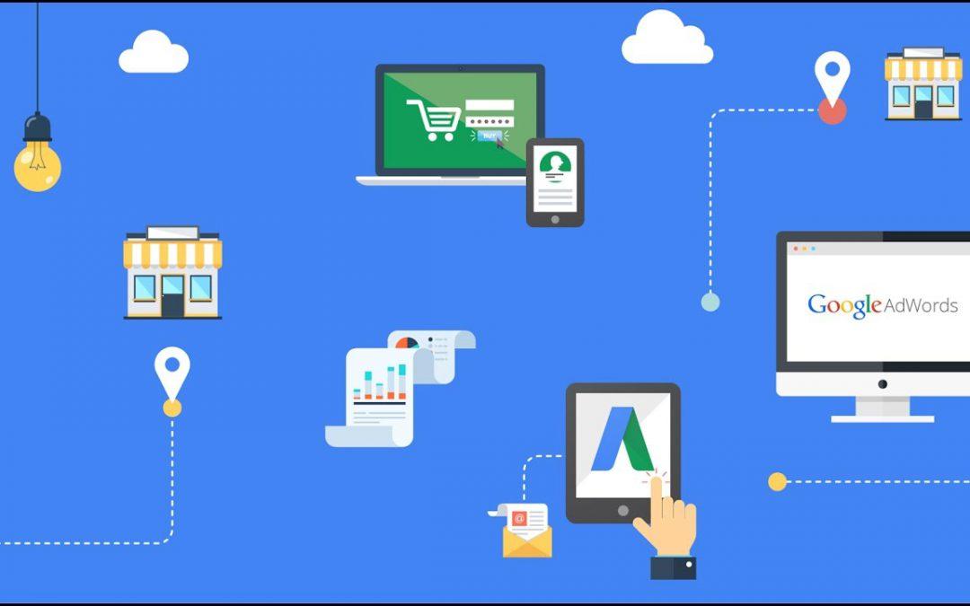 Khoá học Google Adwords Online – Học sao cho hiệu quả?