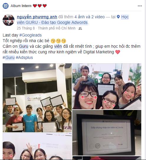 Nguyễn Phương Anh – Sinh viên trường Đại học Kinh tế