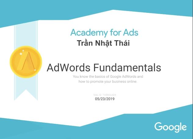 Trần Nhật Thái – Sinh Viên Đại học HUTECH/ Freelancer
