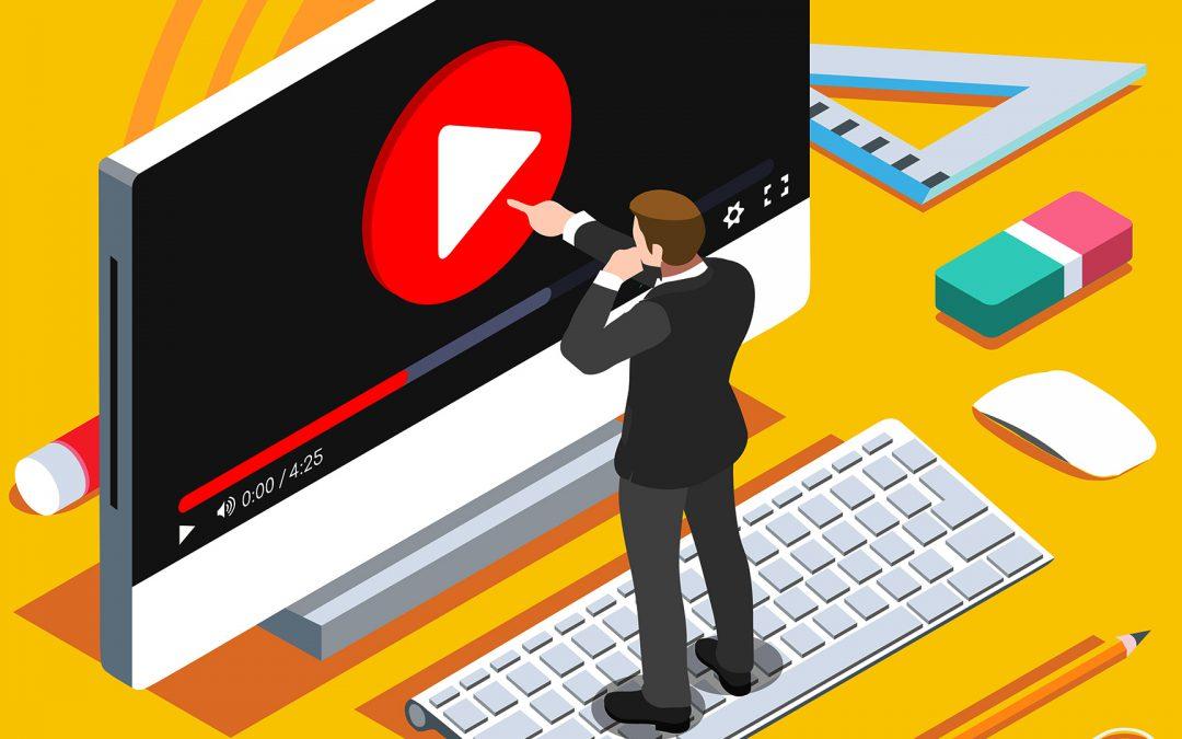 Hướng dẫn tạo chiến dịch video trong giao diện Google ads mới