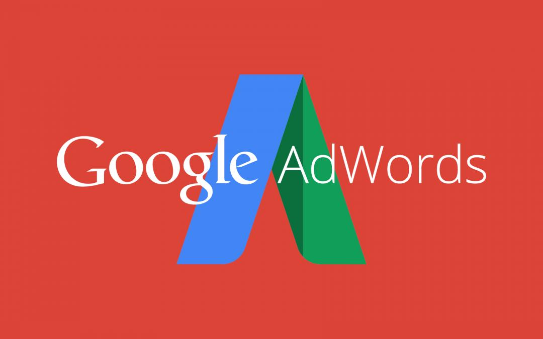 Hướng dẫn cách tạo và chỉnh sửa trang tổng quan google adwords