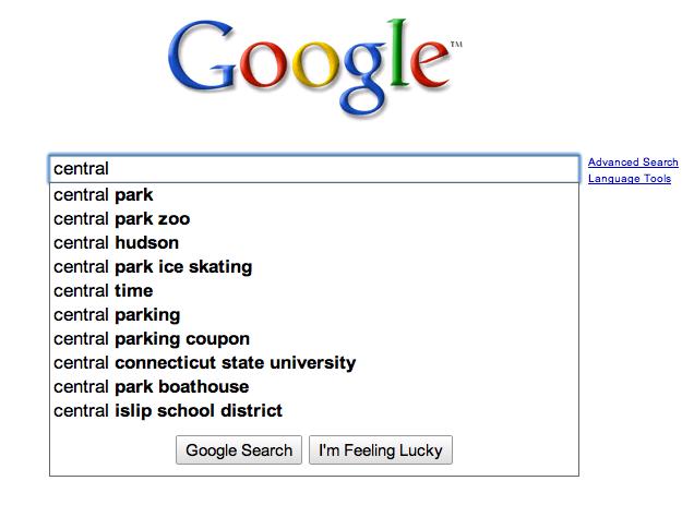 Hướng cách chi tiết cách sử dụng Google Suggest hiệu quả