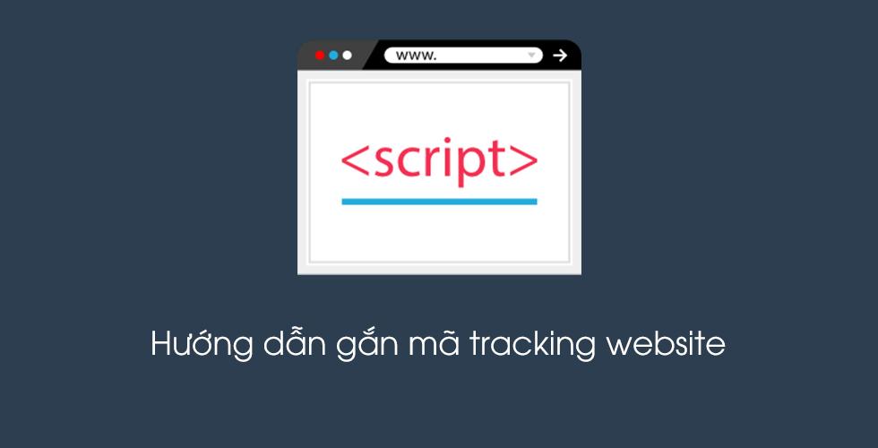gắn mã tracking vào website 05