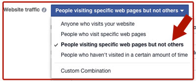 tối ưu Facebook Ads