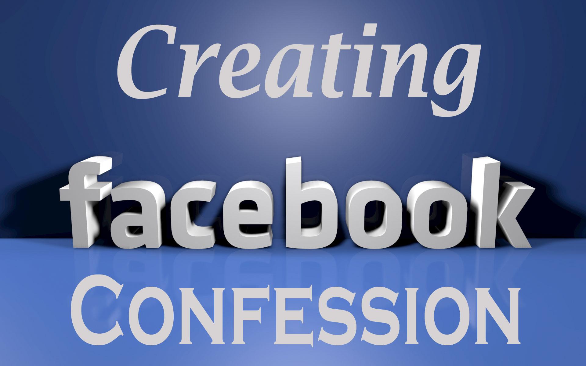 Những Cách tạo Confession đơn giản trên Facebook với Google Docs