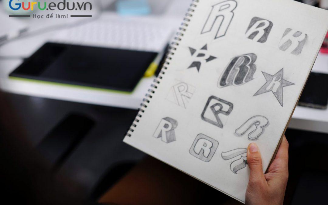 10 xu hướng thiết kế logo sáng tạo được chờ đợi trong năm 2019