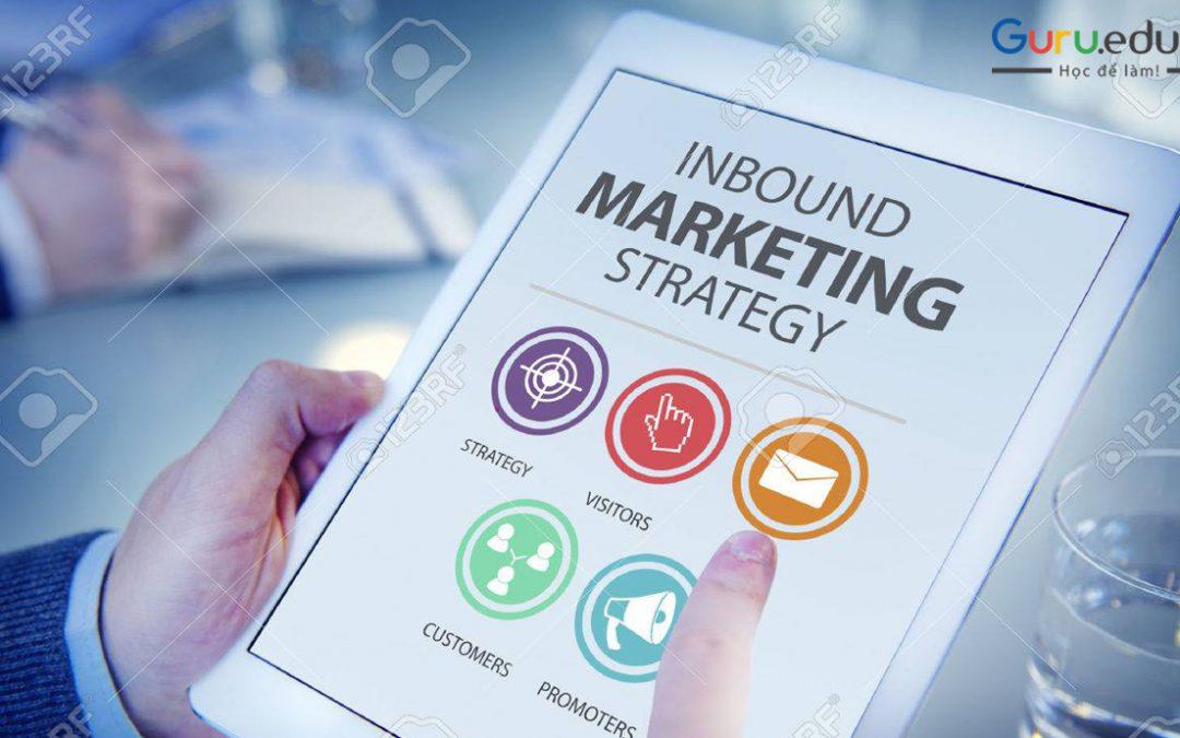 Inbound Marketing là gì – Doanh nghiệp đã triển khai đúng cách?