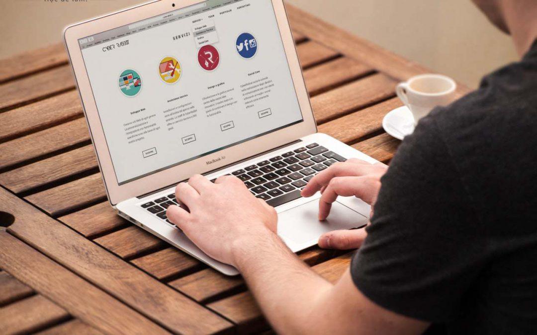 Quảng cáo website là gì? Các công cụ quảng cáo website hiệu quả