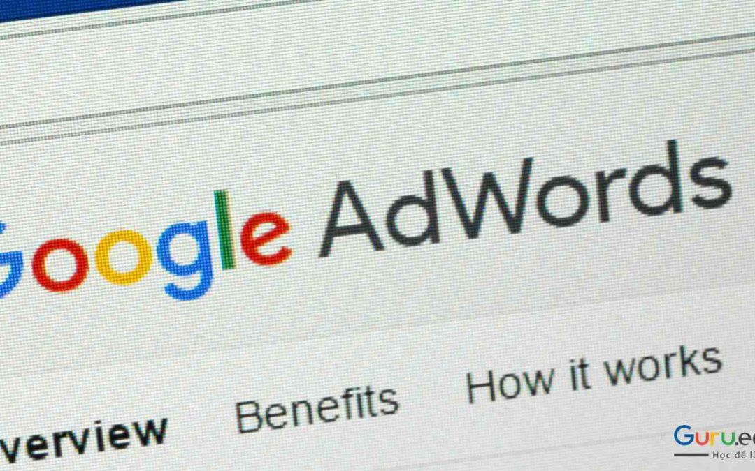 Quảng cáo google tại Hà Nội – Hấp dẫn với những tính năng ưu việt