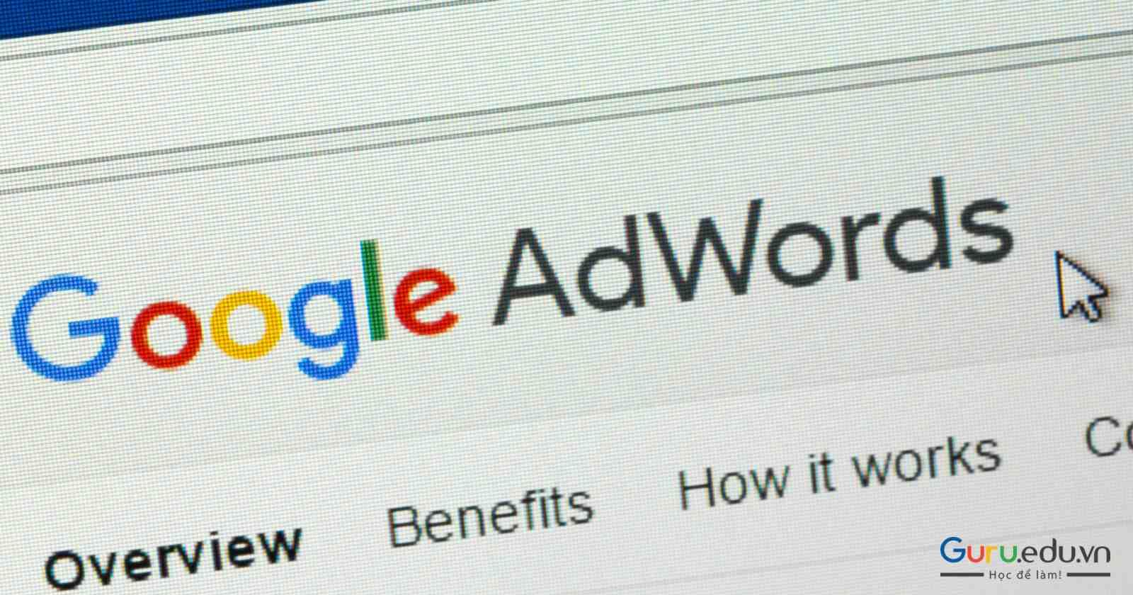 Quảng cáo google tại Hà Nội