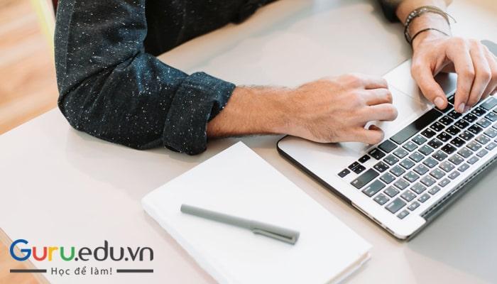 Quy trình tạo nên mẫu bài viết giới thiệu sản phẩm thu hút