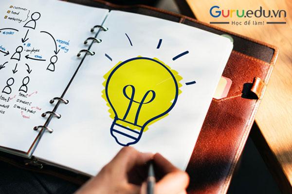 Làm thế nào để có một ý tưởng kinh doanh sáng tạo trong năm 2019?