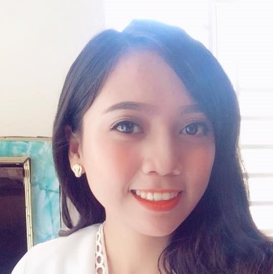 Đinh Thùy Hương