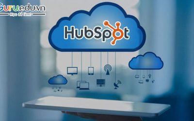 Hubspot là gì? Lợi ích của Hubspot đối với doanh nghiệp