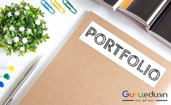 Portfolio là gì? Cách xây dựng Portfolio ấn tượng ngay từ lần đầu