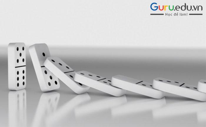 Domino là gì