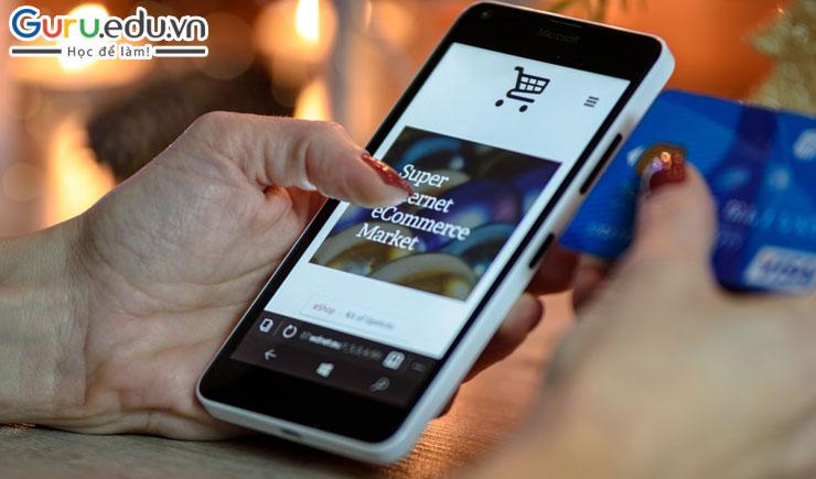 E-commerce là gì? Xu hướng phát triển E-commerce trong tương lai