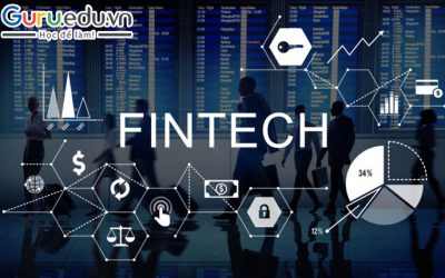 Tìm hiểu Fintech là gì? Tác động của Fintech với các lĩnh vực kinh tế