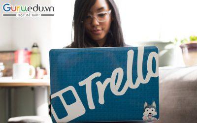 Hướng dẫn sử dụng Trello cơ bản nhất cho người mới bắt đầu