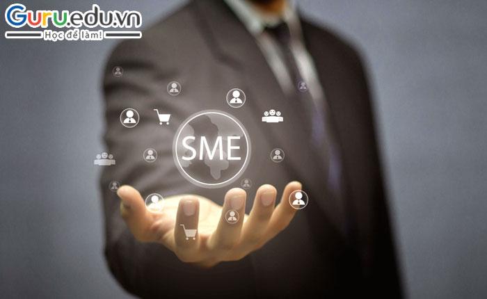 SME là gì? Những lợi thế của SME trong nền kinh tế ngày nay