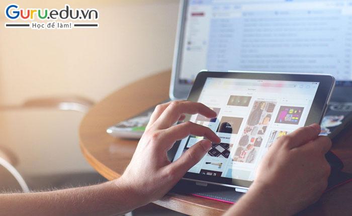 Trang web thương mại điện tử là gì? Những lợi ích nổi bật