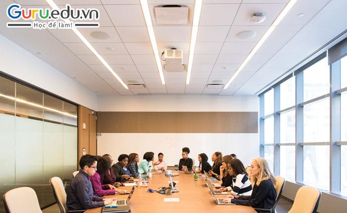 JSC là gì? Một công ty JSC cơ cấu tổ chức ra sao?