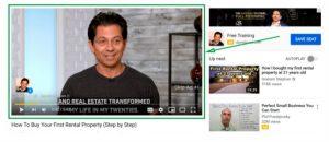 Chiến dịch video Google Ads tăng tỷ lệ tiếp cận va lượt nhấp